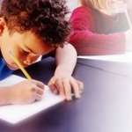 How to Help Your ADHD Child Improve Her Handwriting Skills
