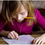 How to Help Your ADHD Child with Homework