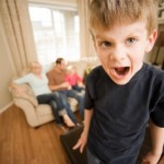 How to Minimize Bad Behaviour for Children with ADHD