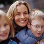 How to Give Your Child Advance Warning