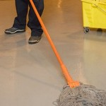 How to Clean the Floors in Your House