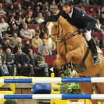 How to Prepare for Horse Riding Competition
