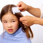 How to Treat Lice in Children