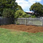 How to Manure Soils in Your Garden