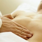 How to Massage the Abdomen