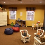 How to Clean a Playroom