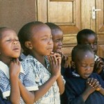How to Pray with Your Children