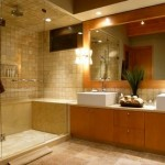 How to Re-Design Your Bathrooms