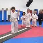 How to Teach Your Child Basic Self-Defense Skills