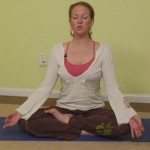 How to Perform Key Sitting Positions in Yoga