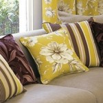 How to Choose Cushions for Your Chairs and Sofas