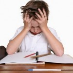 How to Deal with Stress in Children