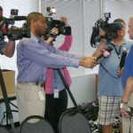 How to Give a Successful Media Interview