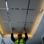 How to Use a Suspended Ceiling System Wisely