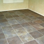 How to Tile Floor