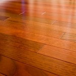 How to Finish Your Wood Floor