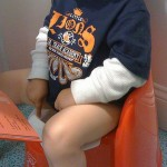 How to Handle Toileting Accidents On Your Children