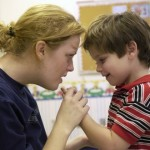 How to Help an Autistic Child
