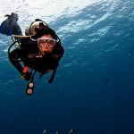 How to Breath in Scuba Diving
