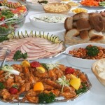 How to Plan a Buffet Parties at Your House