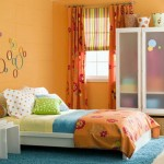 How to Plan a Child's Room