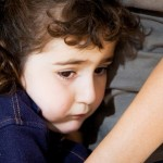 How to Encourage Your Child Stop Clinging