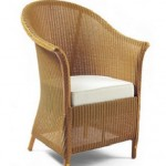 How to Upholster a Drop-In Seat