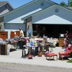 How to Sell Your Unwanted Items through Car Boot Sales