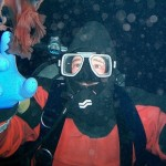 How to Choose Hoods and Gloves for Scuba Diving