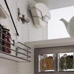 How to Re-Organize a Kitchen's Storage