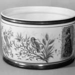 How to Paint a Cache-Pot