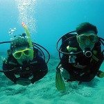 How to Use Your Fins Properly in Scuba Diving