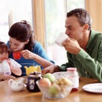 How to Avoid Raising a Fussy Eater