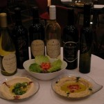 How to Pick the Right Wine for Greek and Lebanese Food