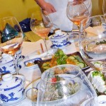 How to Pick the Right Wine for Chinese Food