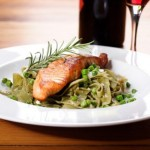 How to Pick the Right Wines for Seafood and Fusion Food