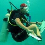 How to Manage Risk in Scuba Diving