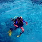 How to Stay Safe in Scuba Diving