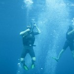 How to Clear Your Ears in Scuba Diving