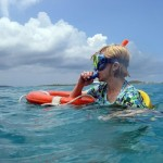 How to Snorkel and Be Safe