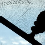 How to Clean the Window Screen