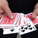 How to Perform the Cut Card Magic Trick