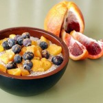 How to Make Low Carb Spicy Chia Pudding