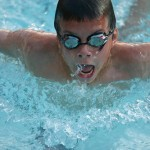 How to Teach a Child to Swim Butterfly Stroke