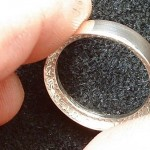 How to Make an Inside Out Coin Ring