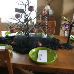How to Decorate your House for Halloween Inexpensively