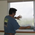 How to Insulate a Window