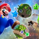 How To Complete the Space Junk Galaxy in Super Mario Galaxy