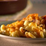 How to Make Spicy Macaroni and Cheese