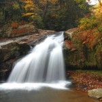 How to Capture Streams and Waterfalls in Photographs